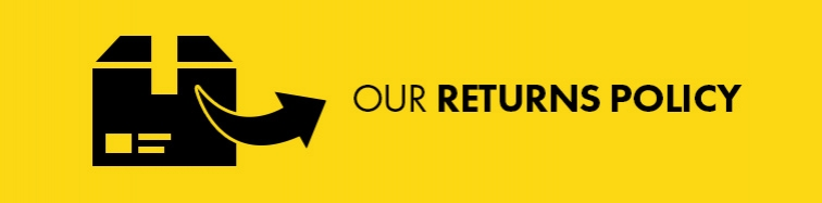 Our Returns Policy
